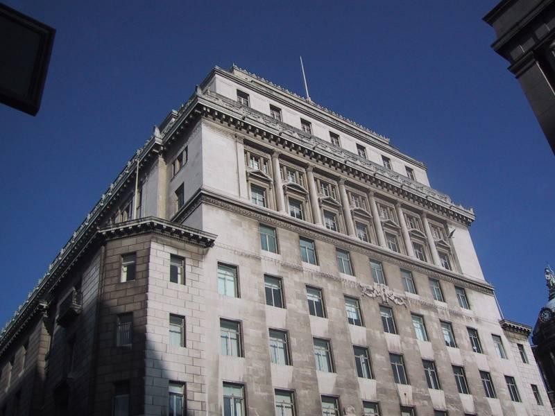Cibc headquarters canada trust