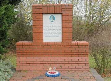 Hodgson memorial 2