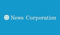 news-corporation-media-logo-design