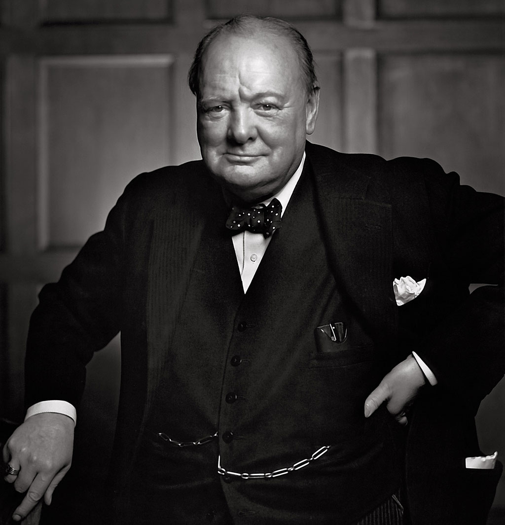 churchill-speech